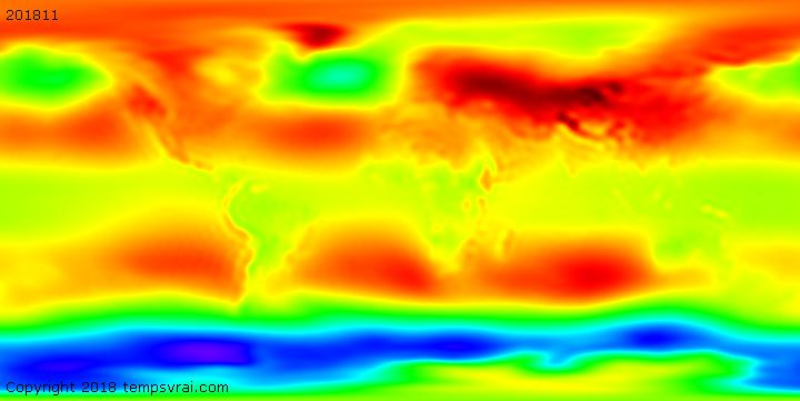 Wetterhistorie Luftdruck