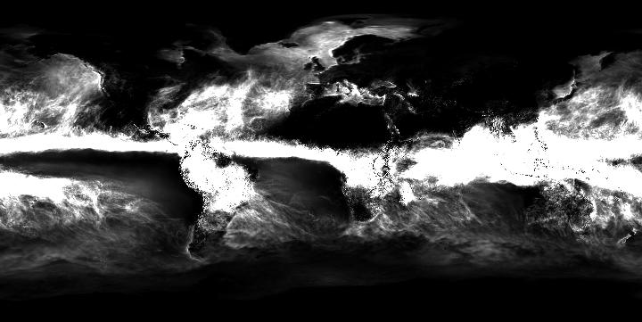 Wetterhistorie Konvektiver Niederschlag
